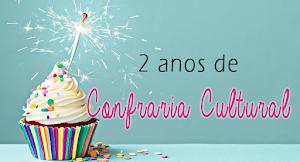 |Sorteio| Aniversário do blog \o/