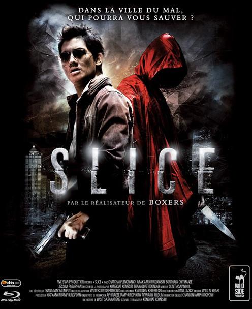 ดูหนังออนไลน์ Slice (2009) เฉือน dek-zaa.com