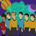 Especial Paródias #12 - Star Trek: A Série Clássica (Parte I)