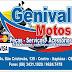 Peças e acessórios para sua Moto em Genival Motos no centro de Itapiúna
