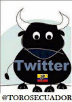 @TOROSECUADOR EN TWITTER