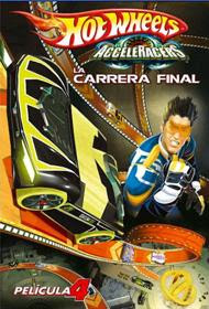 descargar Hot Wheels 4: La Carrera Final – DVDRIP LATINO