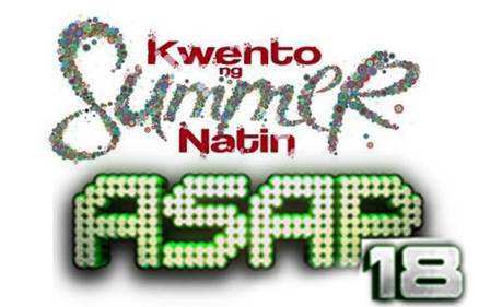 ASAP 18 Launches ABS-CBN 2013 Summer Station ID this April 7