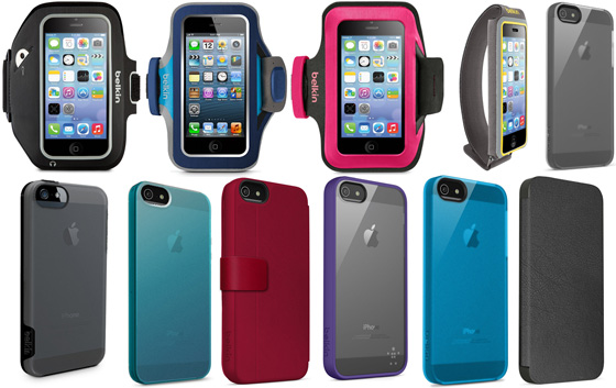 Belkin-presenta-nuevas-soluciones-iPhone-5c