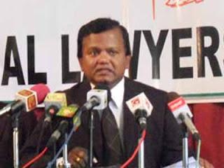 Upul Jayasuriya elected as new BASL president