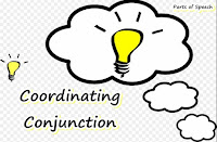 Coordinating Conjunction