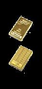 Dapatkan Sekarang Jongkong Emas 20g ( 999.9 ) 24k