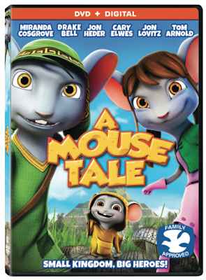 A Mouse Tale (2015) WEB-DL x264-RARBG