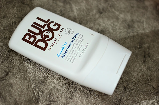 bulldog-sensitive-after-shave-balm-review