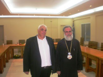 Νίκος Σαράντης: «Ευθύνη των ανθρώπων της Αυτοδιοίκησης να αποκαταστήσουμε την εμπιστοσύνη των πολιτών στους θεσμούς»
