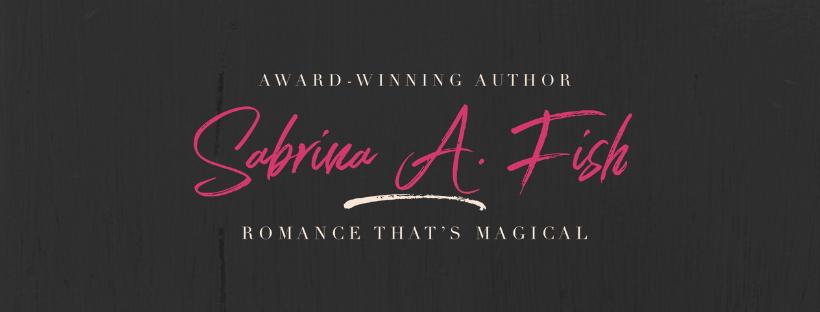 Sabrina's Blog