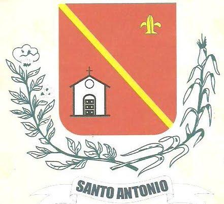 SANTO ANTÔNIO DO SALTO DA ONÇA