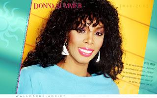 Donna Summer wallppaer