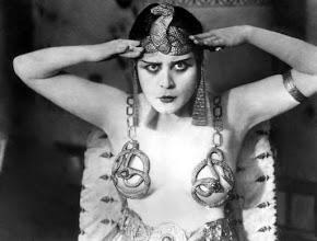 Cleopatras 1912 - 2013 )( 14 Películas Listadas )
