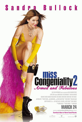 Hoa Hậu Fbi 2 - Miss Congeniality 2: Armed And Fabulous