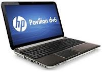 Harga Laptop HP Pavilion dv6