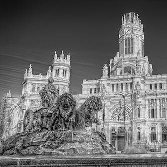 oposiciones funcionarios Madrid
