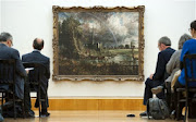 British Galleries Buy £23m Constable