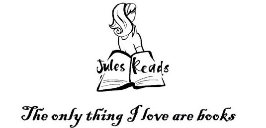 The only thing I love are books
