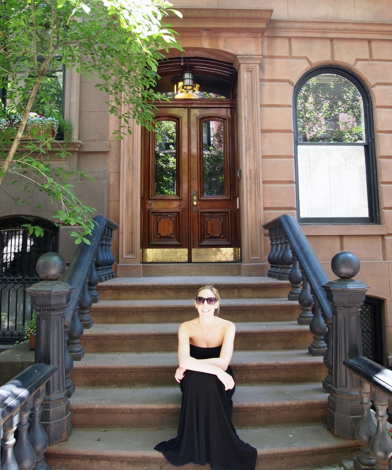 Exploring new york downtown sometime traveller for Appartamenti greenwich village new york