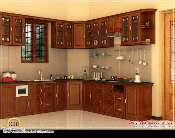 Home interior design ideas kerala home design and floor Low cost interior design ideas india