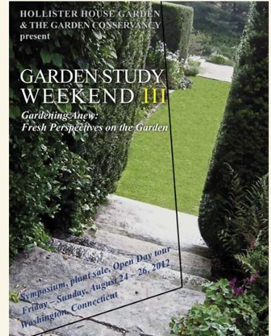 Garden glamour by duchess designs glamorous garden week for Hollister house