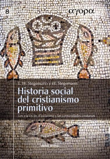 Varios Autores-Historia Social Del Cristianismo Primitivo-