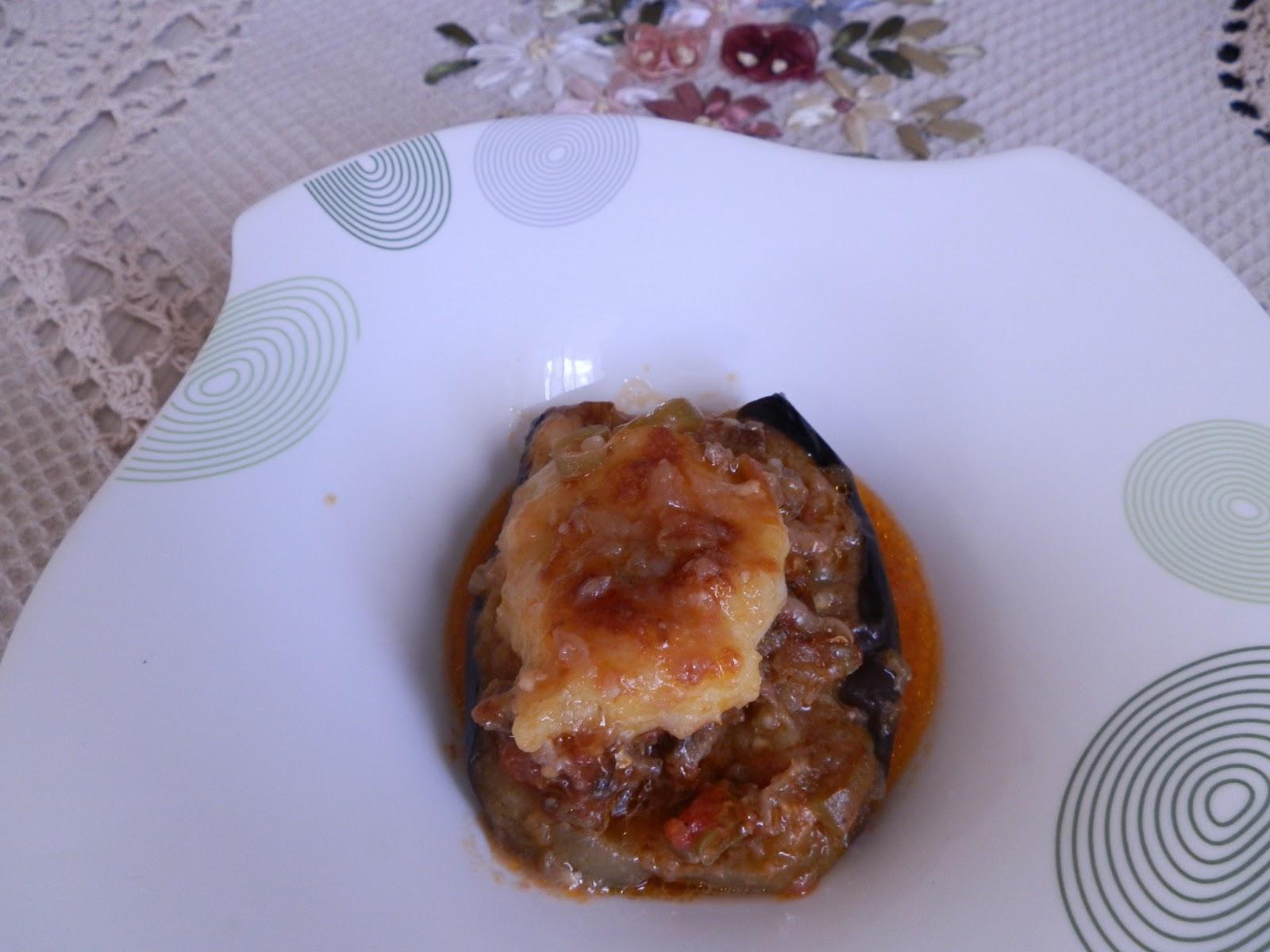 Beykoz Kebabı (Püreli Kebap)