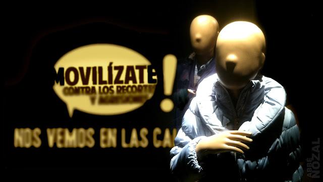 Movilízate, 2013 Abbé Nozal