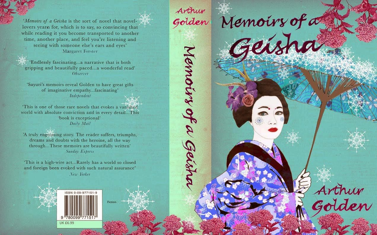 MEMOIRS OF A GEISHA BOOK PDF FREE DOWNLOAD