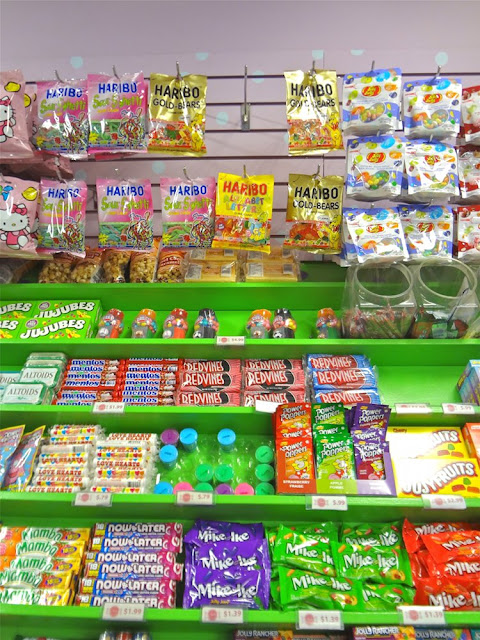 candy jelly beans the candy aisle vancouver