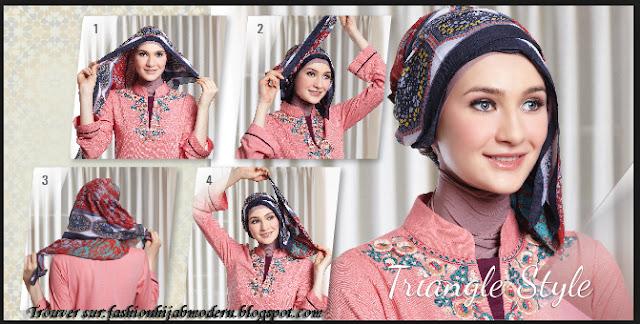 Top 10 des meilleurs Tutoriels Hijab