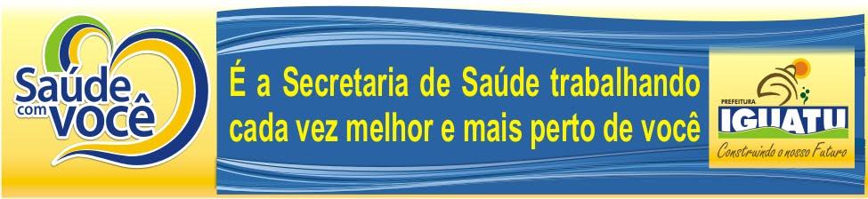 Saúde de Iguatu