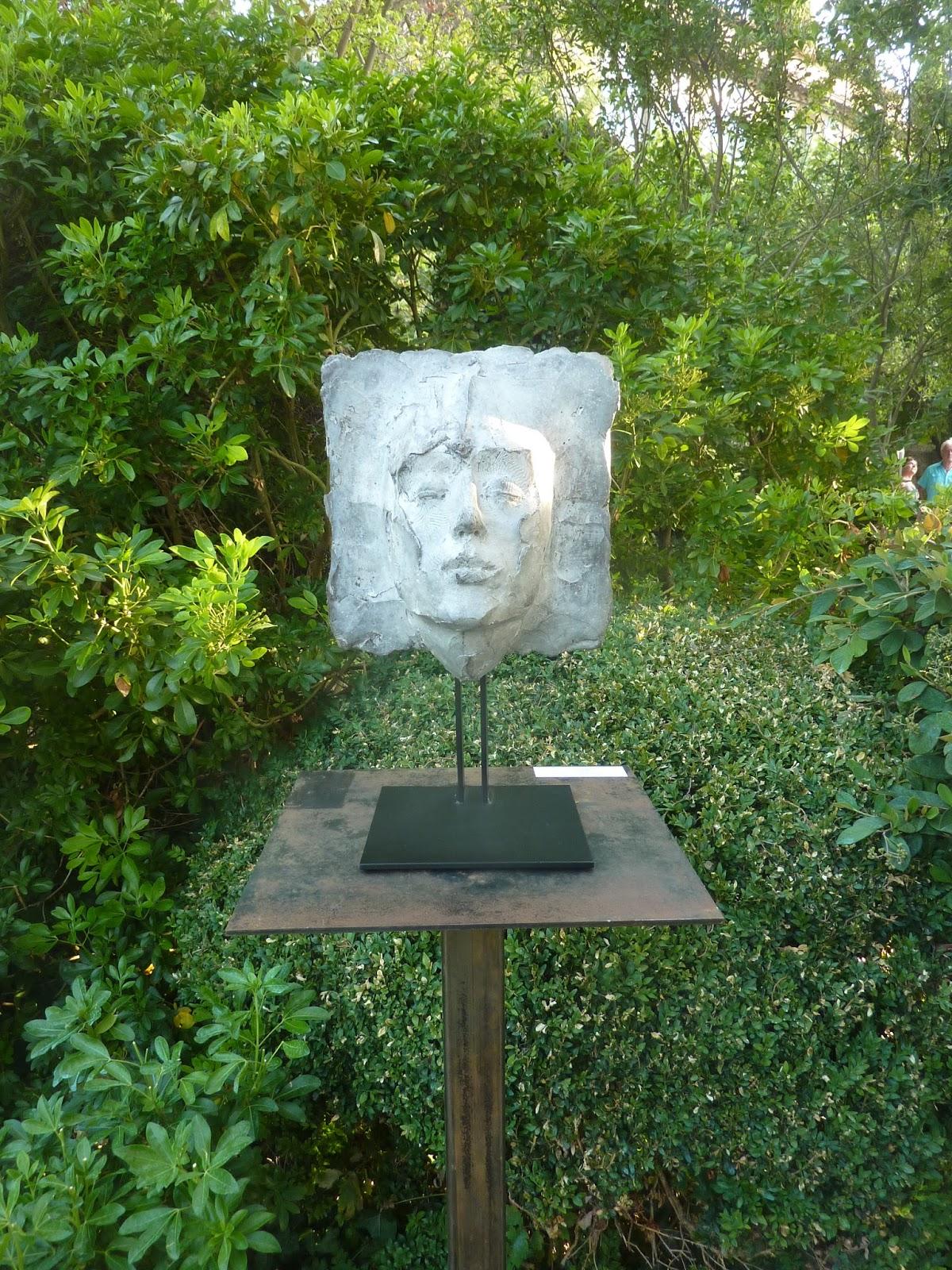 La suite sablet coup de coeur sculptures de davide galbiati autre ville 2015 vaison la - Coup de coeur in english ...