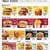 Efek Konsumsi Fast Food/Junk Food terhadap Tubuh Anda