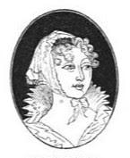 Princess Amelia  from The Georgian Era (1832)
