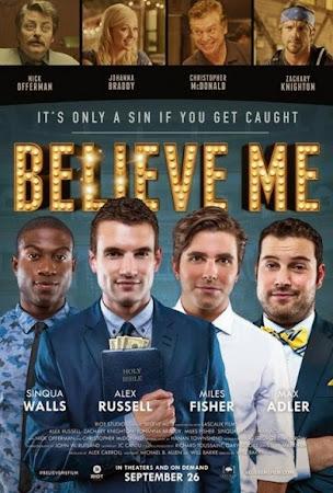 Believe Me (2014) 720p