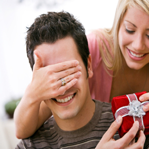 Valentine gifts for  him image