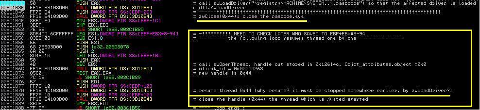 Malware Analysis Tutorial 26: Rootkit Configuration