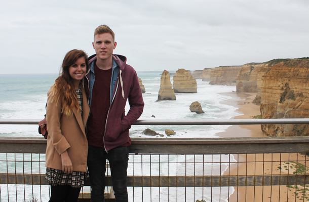 The Great Ocean Road, 12 Apostles