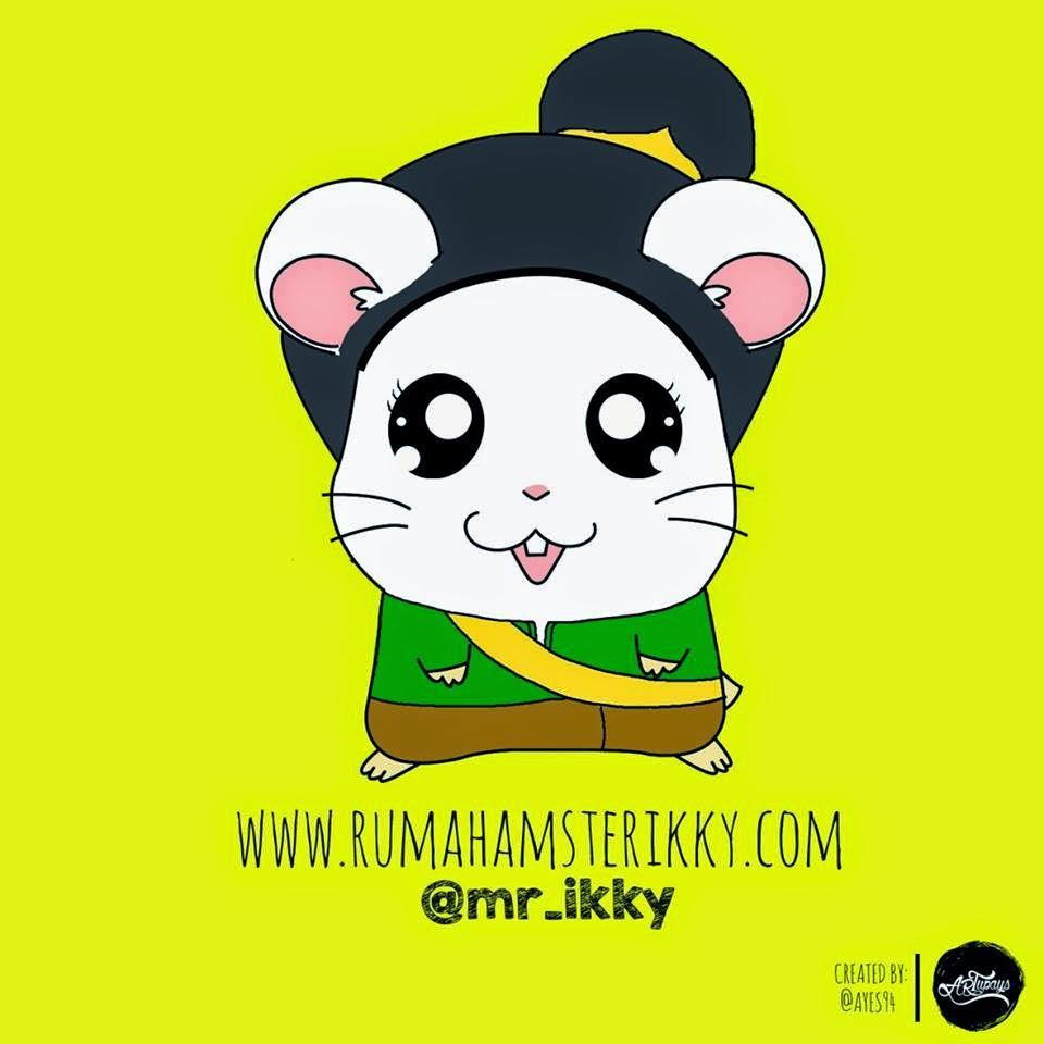 games berhadiah, pulsa gratis, hamster anime, hamtaro