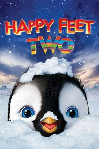 Happy Feet Two (2011) ΜΕΤΑΓΛΩΤΙΣΜΕΝΟ ταινιες online seires xrysoi greek subs