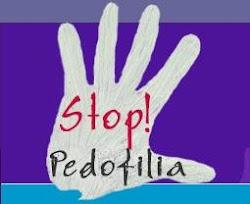 Stop! Pedofilia