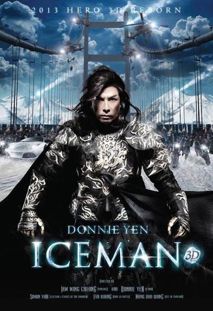 iceman cometh 3d