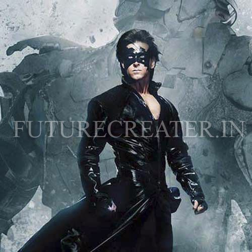 KRRISH 3 BOX OFFICE COLECTION REPORT