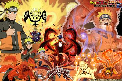 Foto Naruto Shippuden