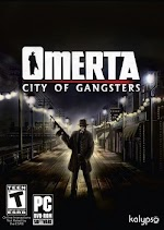 Omerta City Of Gangsters