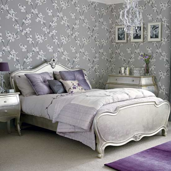 Magnificent Purple and Silver Bedroom Ideas 550 x 550 · 43 kB · jpeg