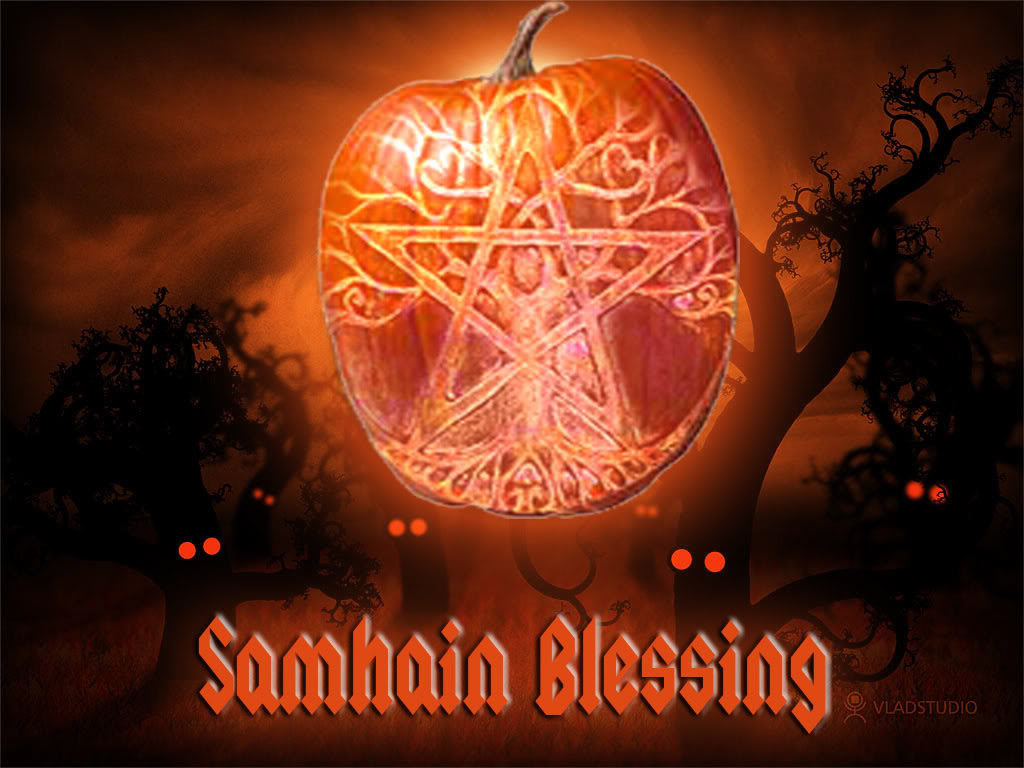 Merry samhain topsimages the wiccan life a very blessed samhain to all jpg 1024x768 merry samhain m4hsunfo