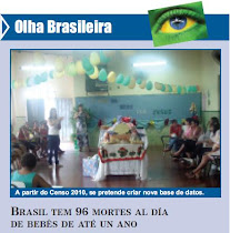 Olha Brasileira